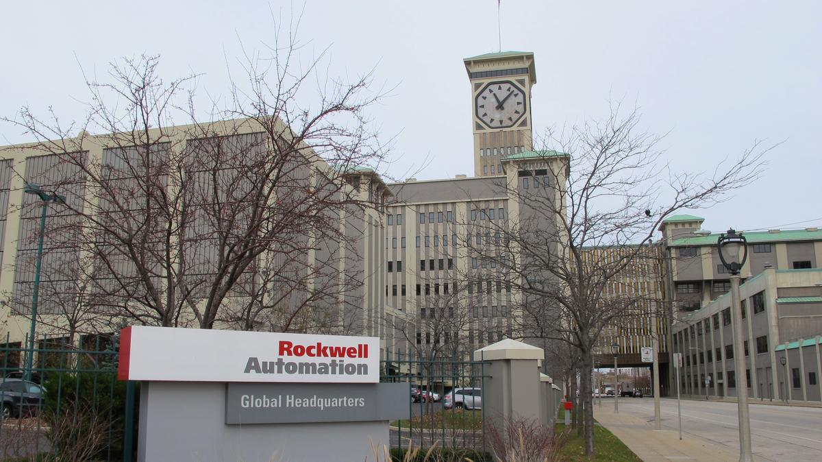 Systems Integrator Automation Rockwell Authorized