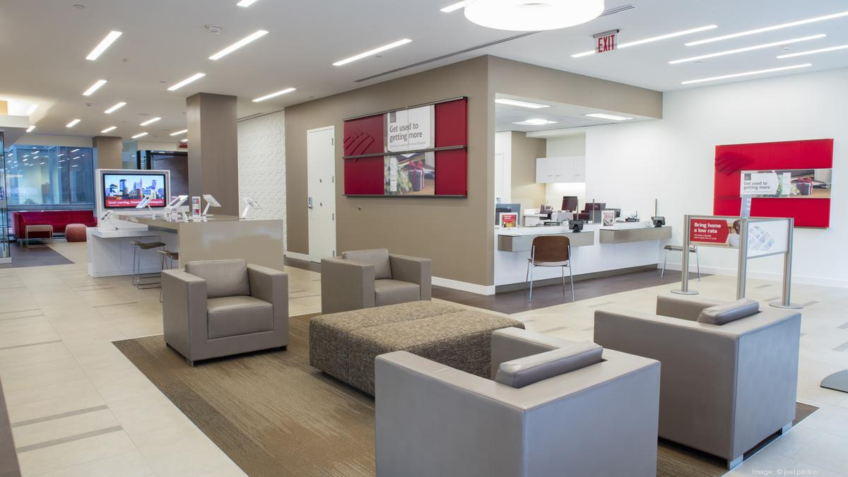 Bank of America opens first downtown Minneapolis branch at