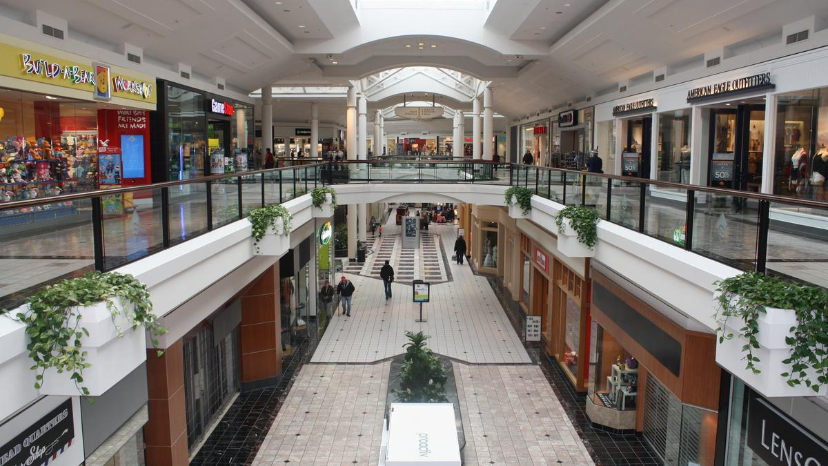 The Mall at Fairfield Commons inks four new tenants  Dayton Business Journal