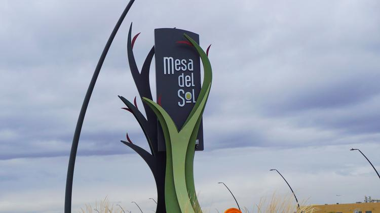 On the heels of a major expansion by Netflix, the Mesa del Sol master-planned community just south of the Albuquerque International Sunport, is one of the hottest submarkets in the area.