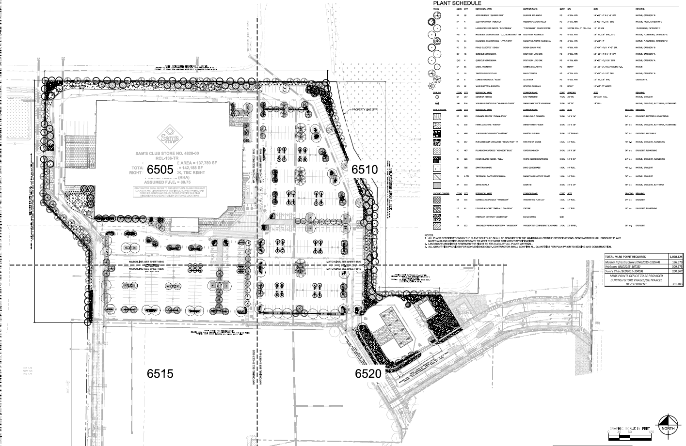 Wal Mart Files Plans For Sam S Club In Lake Nona