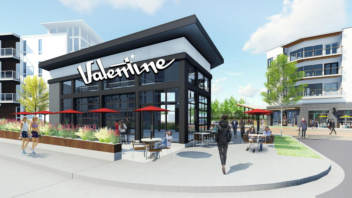 Valentine Coffee To Open At Drexel Town Square Milwaukee