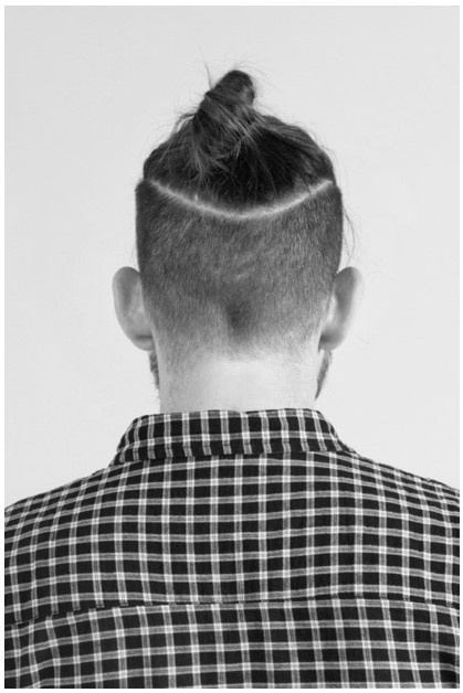 Mens Undercut Hairstyles 23