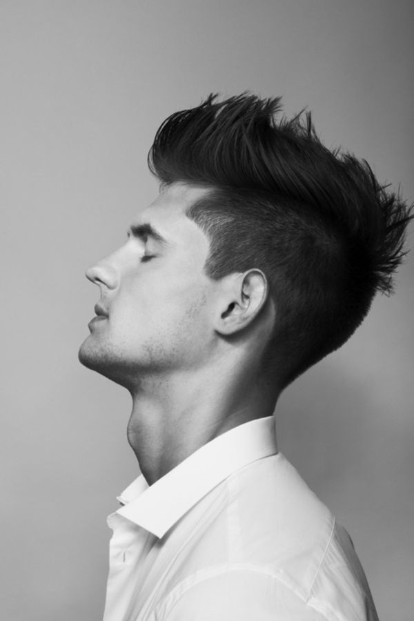 Mens Undercut Hairstyles 31