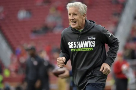 Seattle Seahawks Sign Coach Pete Carroll to Multiyear Contract Extension