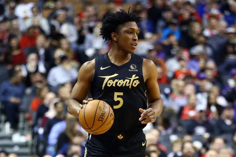 Stanley Johnson Reportedly Exercises $3.8M Raptors Contract Option for  2020-21 | Bleacher Report | Latest News, Videos and Highlights