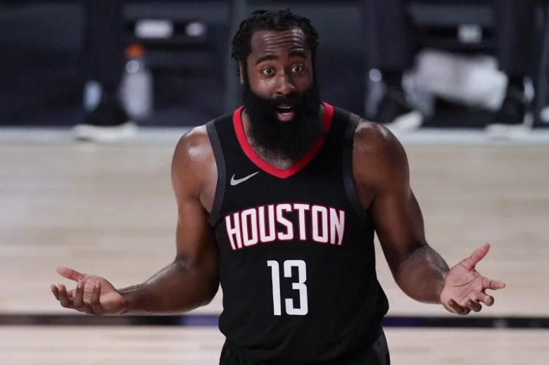 The Team That Should Shock the NBA and Trade for James Harden | Bleacher  Report | Latest News, Videos and Highlights