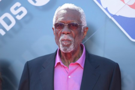 Celtics Legend Bill Russell Auctioning 1957, 1969 NBA Title Rings, '100s' More Prized Possessions