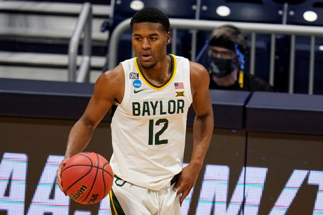 Shams: Potential 1st-Round Pick Jared Butler Not Permitted to Play,  Practice by NBA | Bleacher Report | Latest News, Videos and Highlights