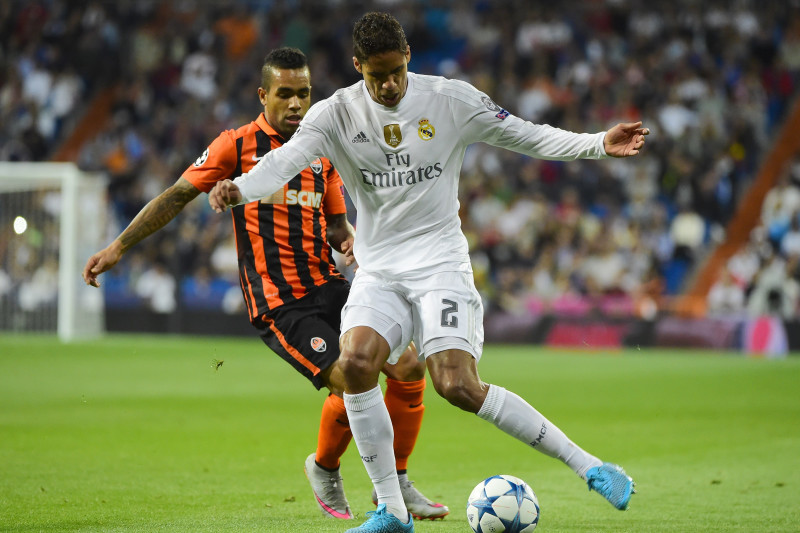 Raphaël varane is a defender who has appeared in 5 matches this season in premier league, playing a total of 450 minutes. Raphaël Varane Stats : Raphael Varane S Stats Proves Why ...