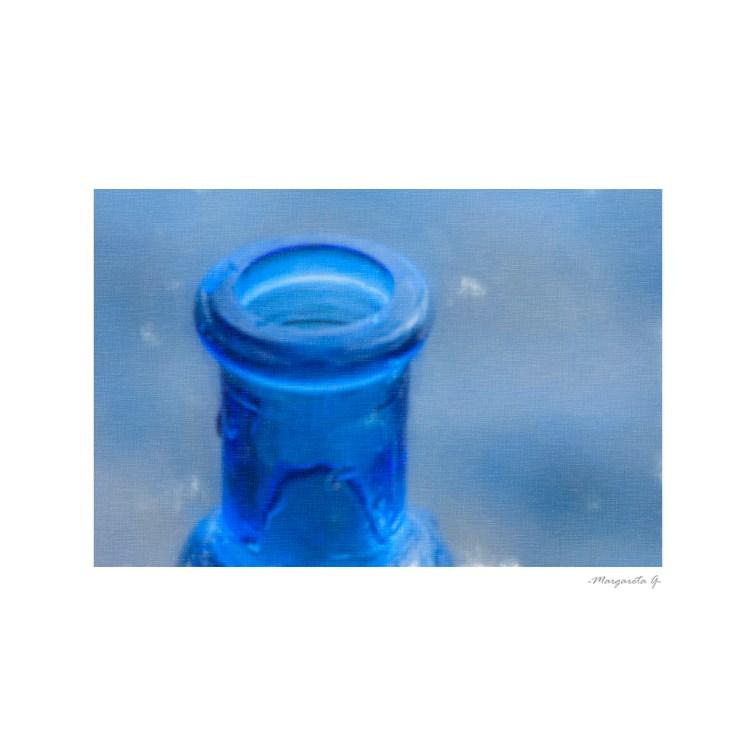 Blå inspiration
