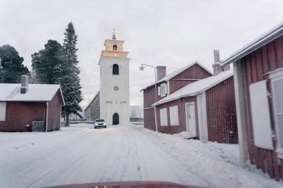352 - Vägskäl - Margareta