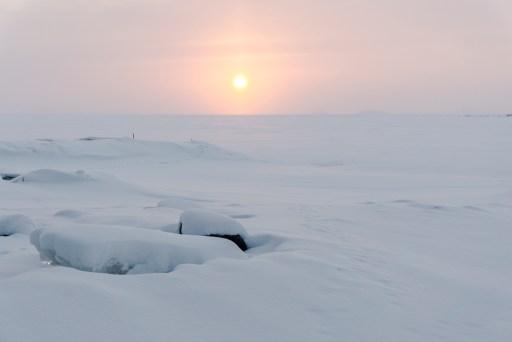 343 - Vinterdag - Margareta