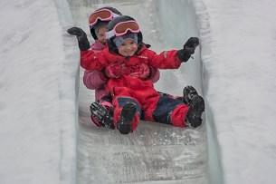 Luleå on ice 2016-03-05 - Margareta