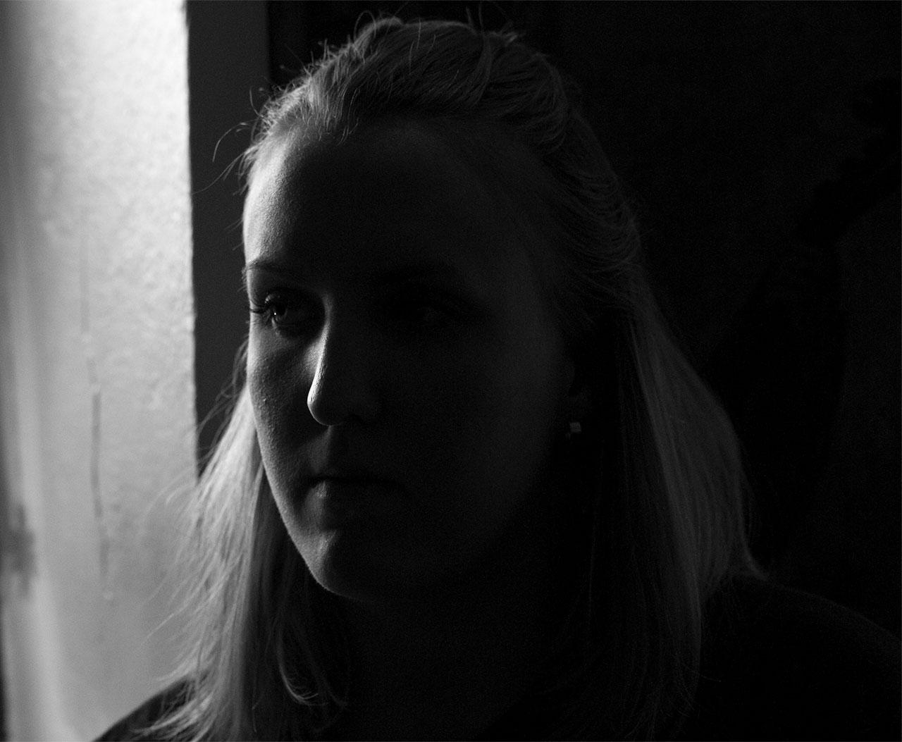 Christine - av Eva