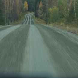 Ett känsligt ämne, vägunderhållet - Margareta