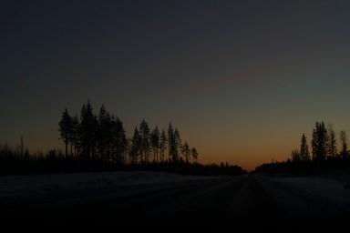 Kvällsljuset - av Margareta