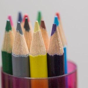 Färg och form av Eva