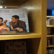 Stadsbiblioteket i Luleå - av Ewa