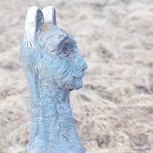 Vårens avatar - Ewa