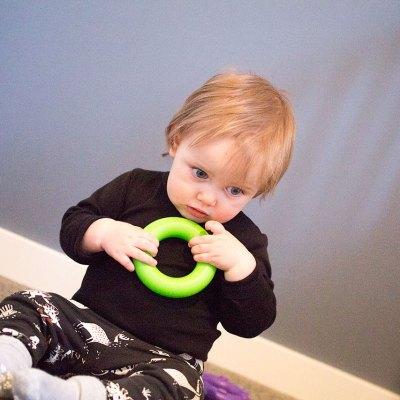 Att lära sig hantera handkraft ... av Eva