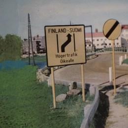 Finlands självständighetsdag 6 december - Ewa