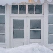Fönsterlinjer