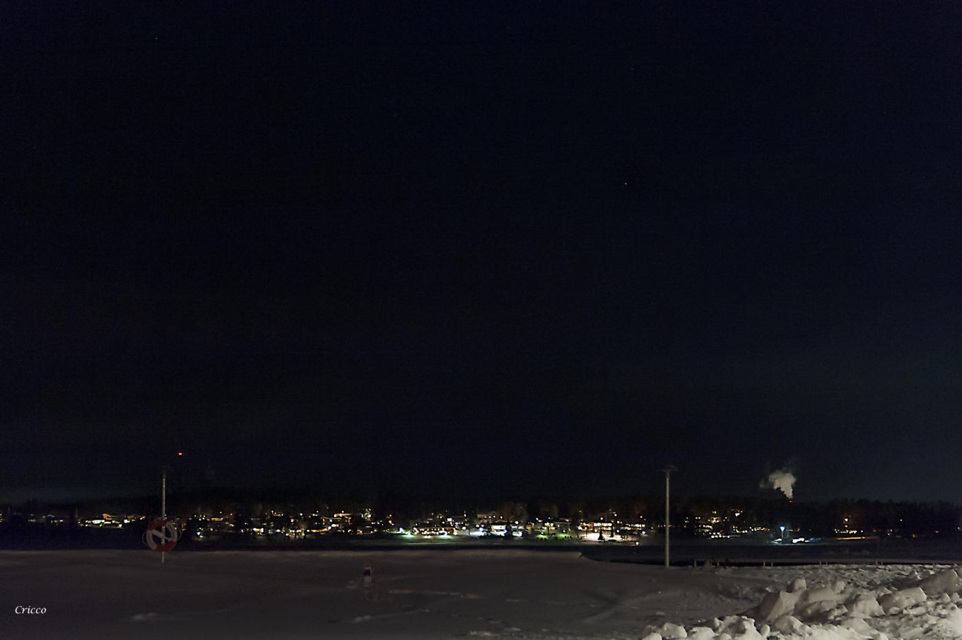Bergnäset - Cricco
