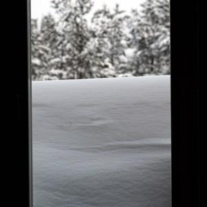 Sovrumsfönster av Gunbritt