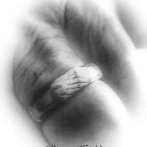 Jag ger dig en ring... - av Cricco