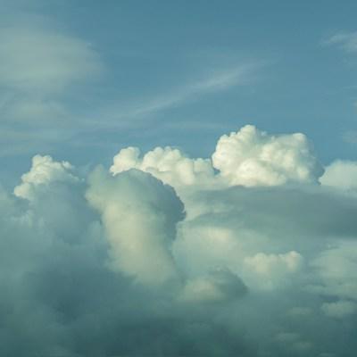Molnen på min himmel 21 juli 2018 - av Margareta