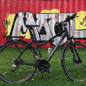 Dag 14 Dagens guldkorn var att uppnå säsongens 100 mila mål på cykel i härlig höstsol.