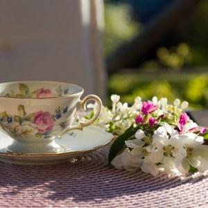 A nice cup with coffe - Maliin