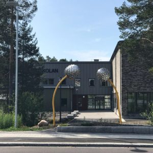 Kronanskolan av Malin