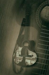 En musikers verktyg -av Margareta