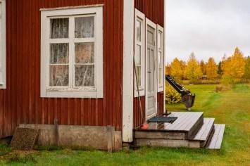 Kuurajärvi -av Margareta