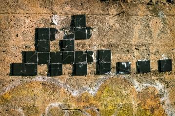 3 Another brick in the wall (2) -av Margareta