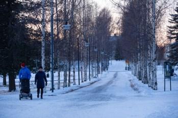 Hermelinsparken - av Luleå