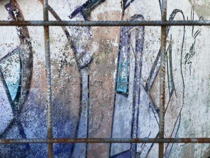 33 Graffiti (13) - av Eva