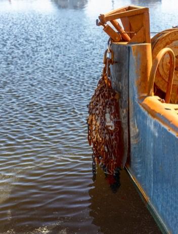 Fiskebåt, Lövskär av Margareta