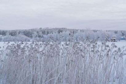 Lulsundsviken -av Margareta
