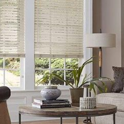 Window Treatments For Living Room Modern Cabinet Designs Blinds And Shades Custom Coverings Cellular Photo Of A Faux Wood Blind