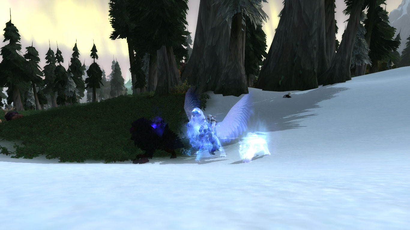 Wow Schneiderei Fliegender Teppich Fliegende Reittiere Media World Of Warcraft