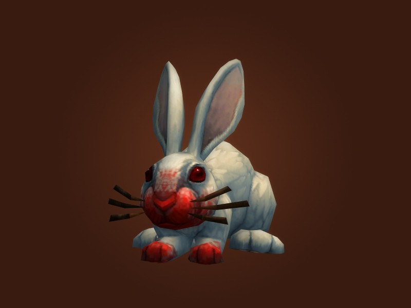 Darkmoon Rabbit Pic