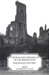Middle Ages Medieval Church