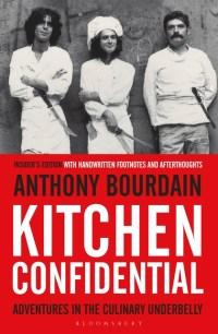 Kitchen Confidential: Insider's Edition: Anthony Bourdain ...
