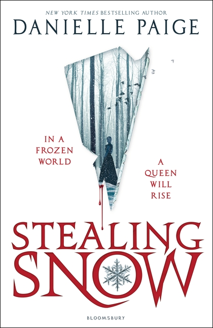 Image result for stealing snow book uk