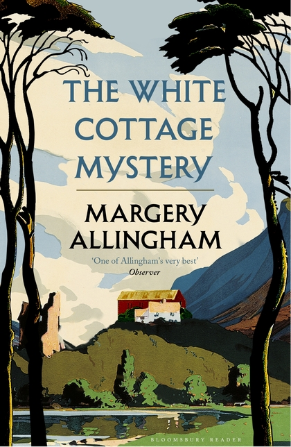 Image result for white cottage mystery Allingham