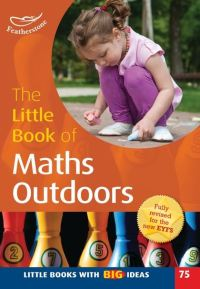 The Little Book of Maths Outdoors: Little Books with Big ...