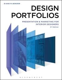 Design Portfolios: Presentation and Marketing for Interior ...